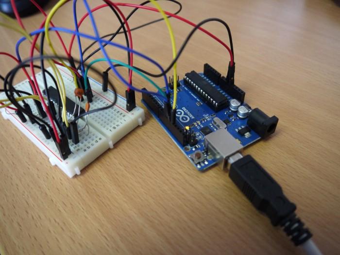 Shrimp_Arduino