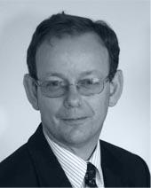 Dr Jeremy Bennett